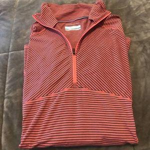 Columbia 1/4 zip pullover